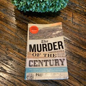 Other - Murder of the Century Paperback